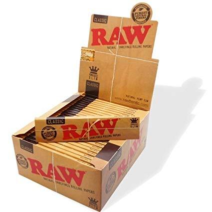 Sedas Raw clasicc 1 1/4