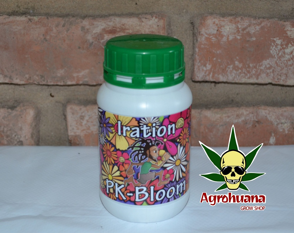 Pk Bloom Flora Booster 200ml Iration