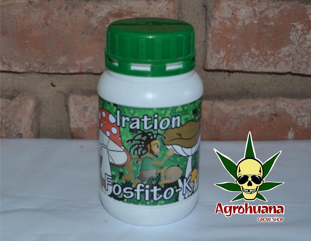 Fosfito K Funguicida 200ml Iration