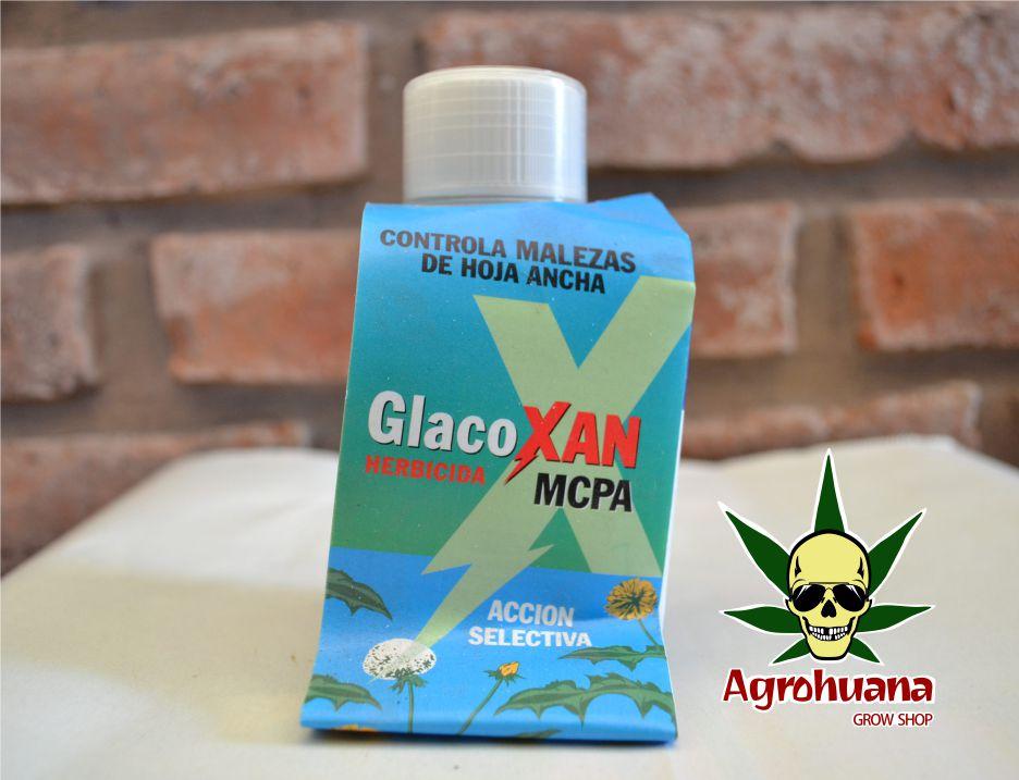 Glacoxan Herbicida Selectivo 100cc
