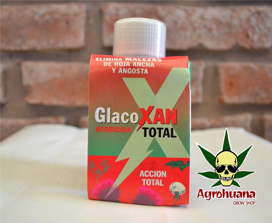 Glacoxan Herbicida Total 100cc