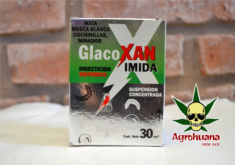 Glacoxan Imida 30cm3