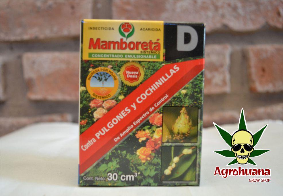 Mamboreta D 30cc