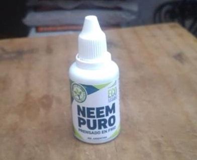 Neem Puro 30cc Eco Mambo