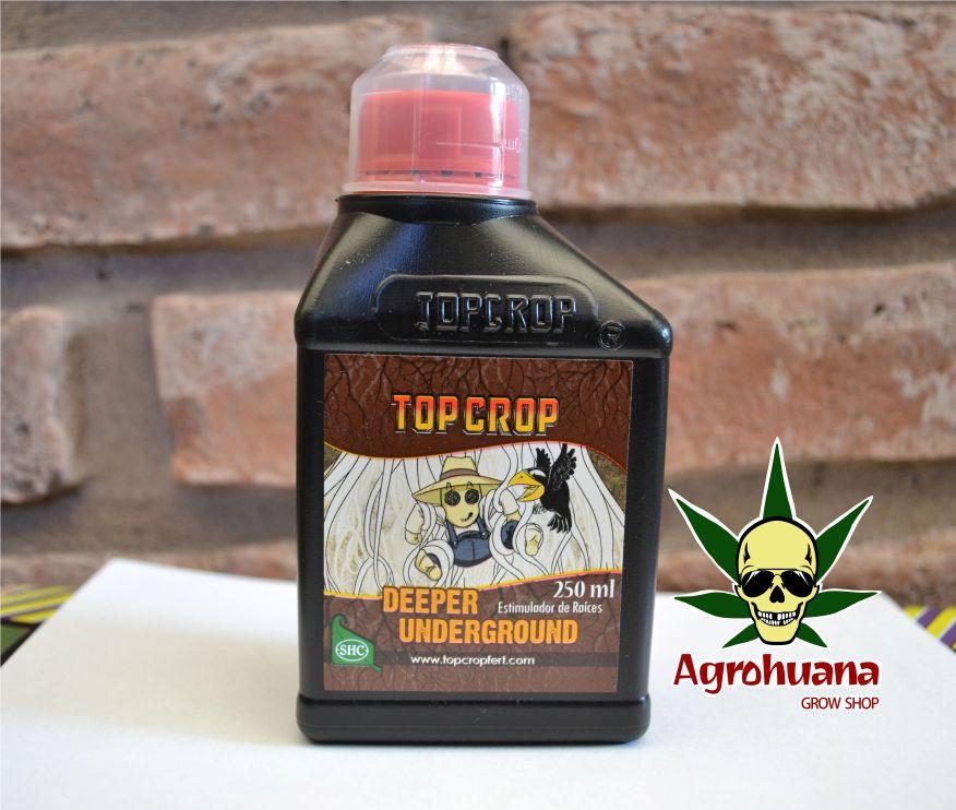 Deeper Underground 250ml Top Crop