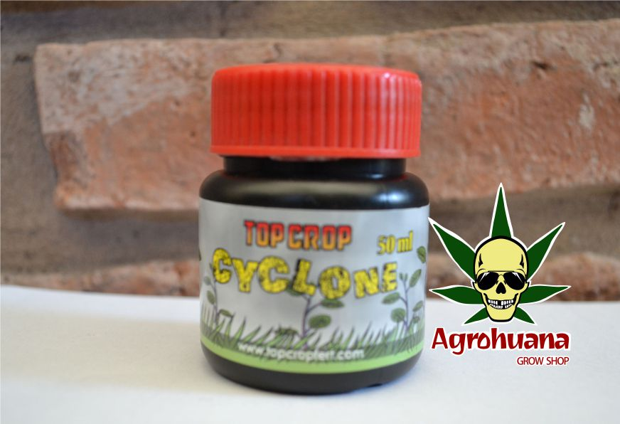 Cyclone 50ml Top Crop