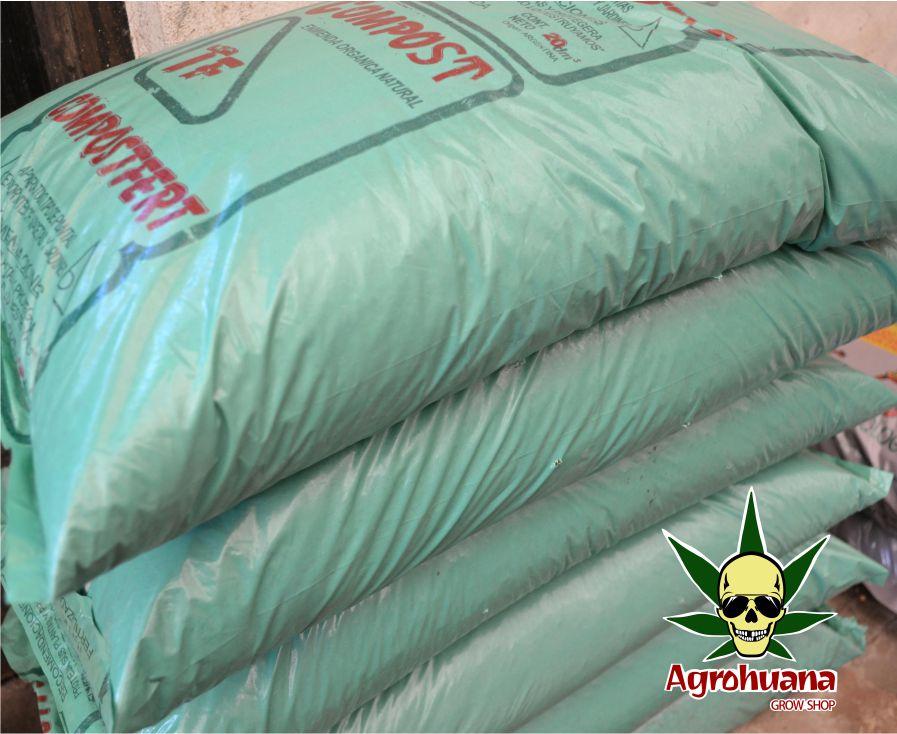 Compost 20 Dm (Solo Envíos Zona Sur)