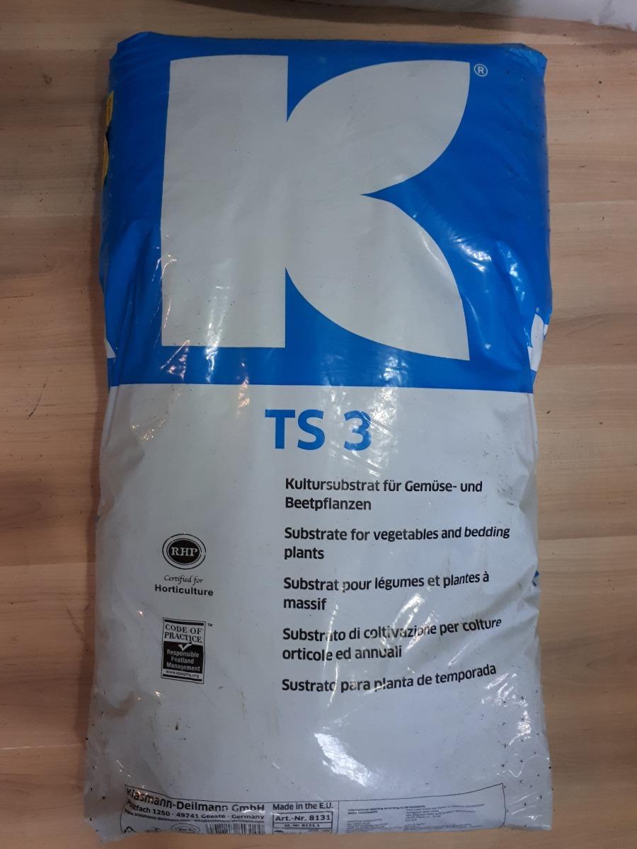 Sustrato TS3 70 Litros