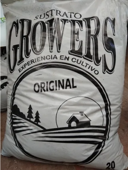 Growers Original 20lts