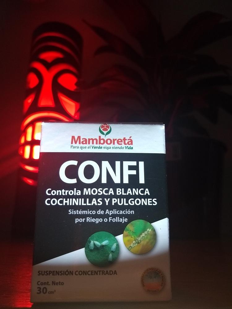 Mamboreta confi 30cc