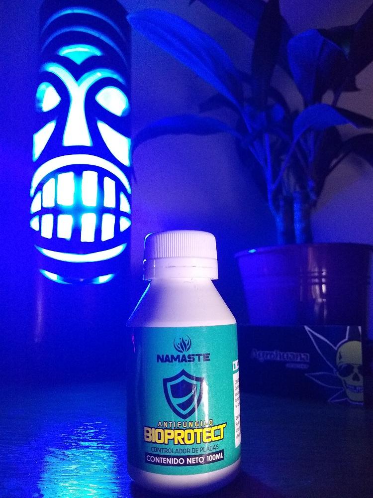 Bioprotect 100ml Antifúngico Namaste