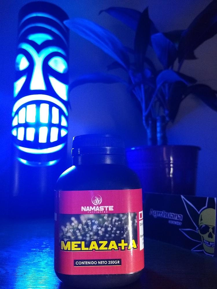Melaza + A 250grs Namaste