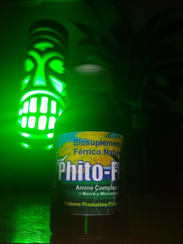 Phito Fe 100Cc