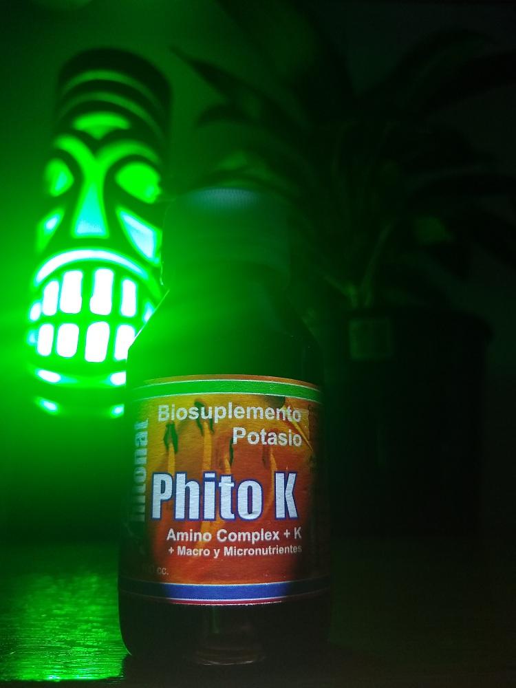 Phito K 100Cc