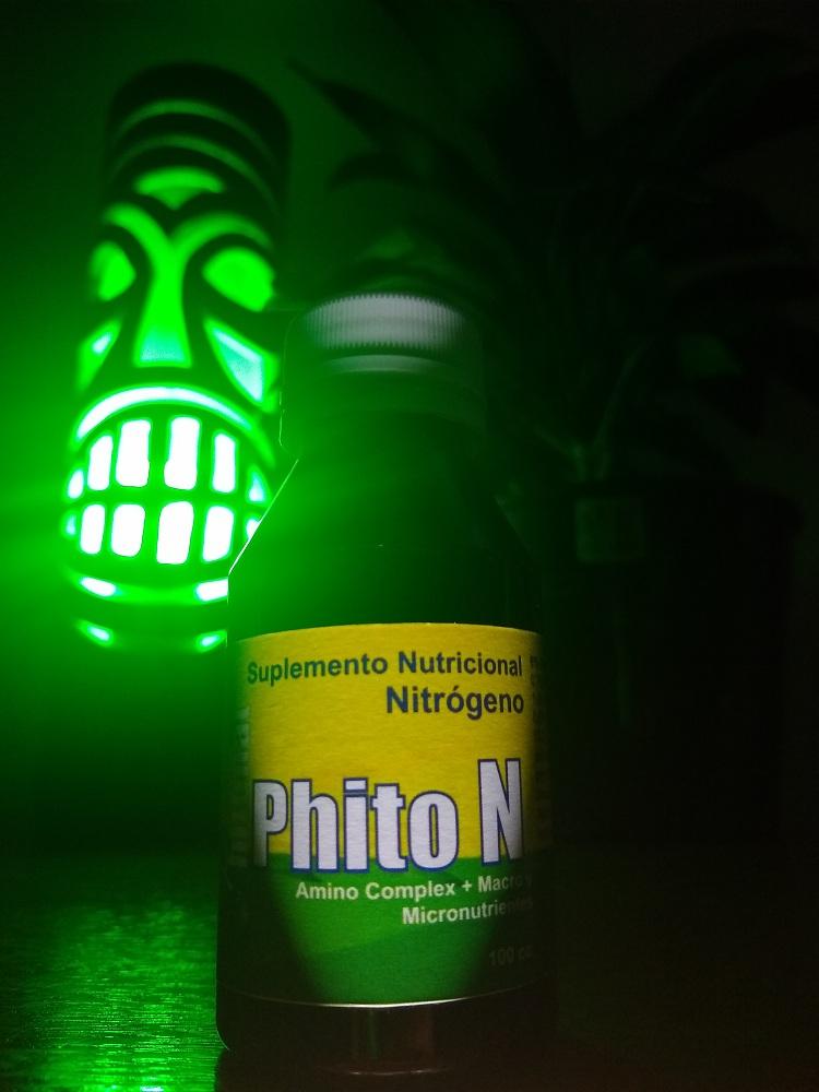 Phito N 100Cc