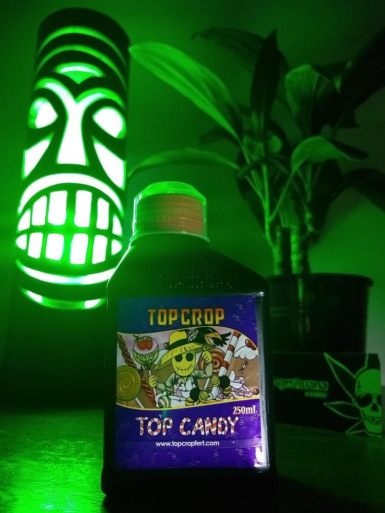 Top Candy 250 ml Top Crop