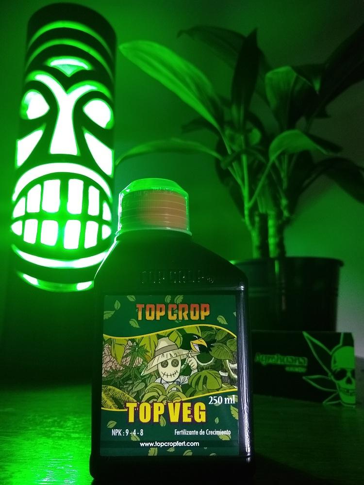 Top Veg 250 ml Top Crop