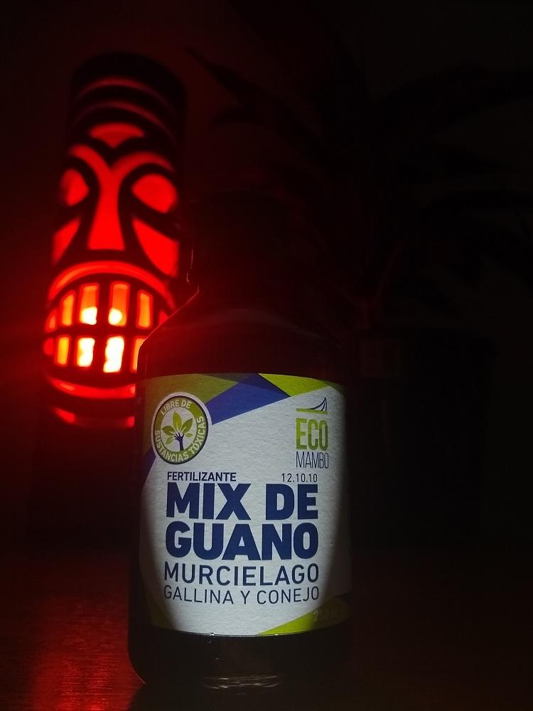 Mix De Guano 250Cc Eco Mambo